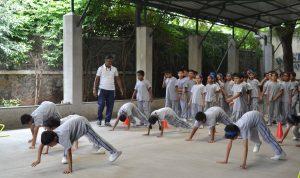 school programme in pune