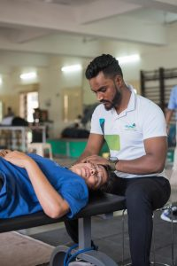 Manual Release physiotherapy and rehabilitation care services in Pune