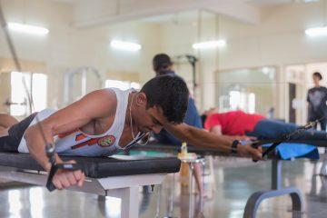 Sports Injury & Rehab