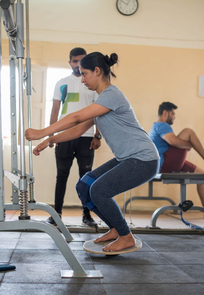 Clinical Pilates pune