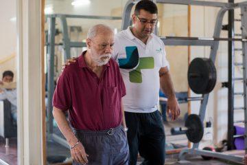 Neuro & Stroke Rehabilitation