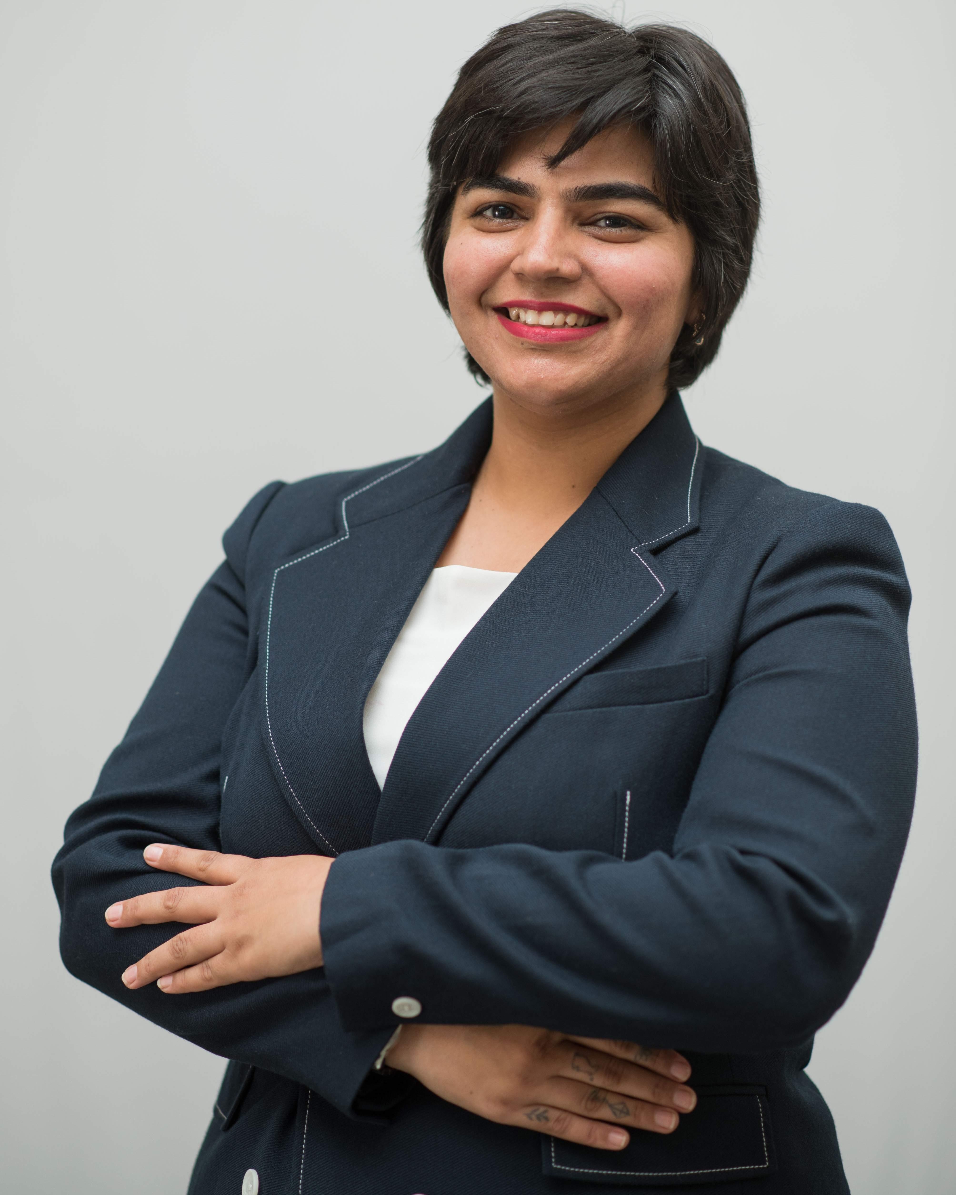 Dr. Neha Gidwani (PT)