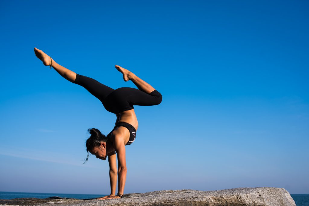 Yoga is effective! But how do you know it is for you?