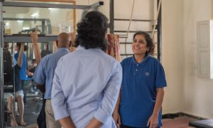 Cardiovascular Progressive Treatment at Krumur healthcare